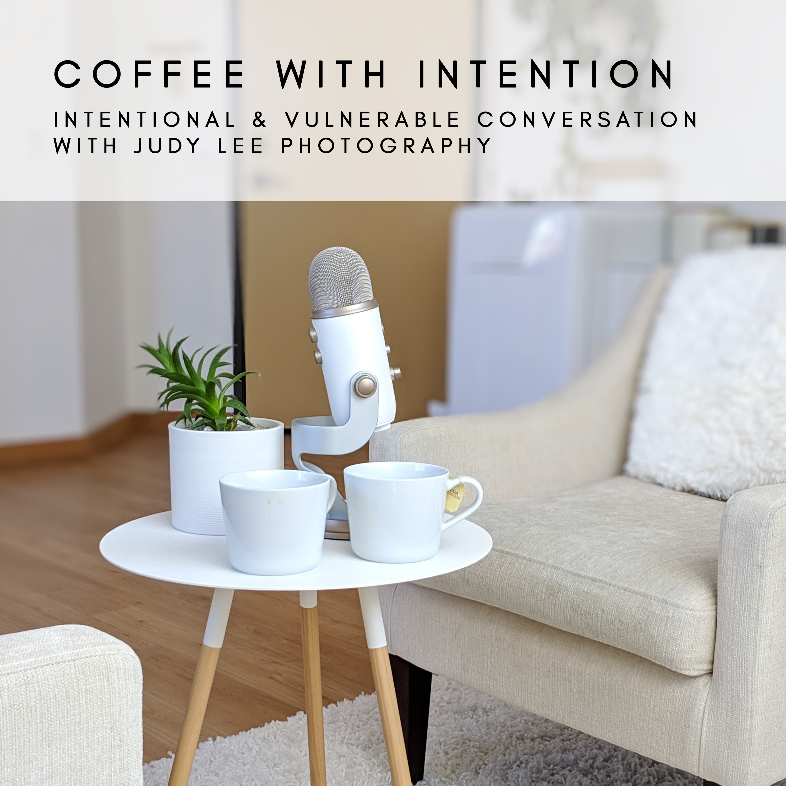 Coffee with Intention